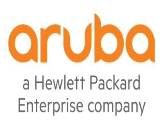 HPE-Aruba